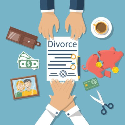 divorce - lawyer